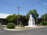 Picture relating to Werris Creek - titled 'Werris Creek War Memorial 1.'