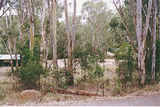 Picture relating to Freestone Creek - titled 'Freestone Creek: The Quarries Camp Ground'