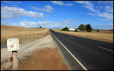 Picture relating to Delegate Road - titled 'Delegate Road'