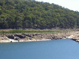 Picture relating to Lake Woronora - titled 'Lake Woronora 2'