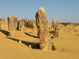 Picture relating to The Pinnacles - titled 'The Pinnacles'