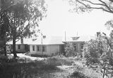 Picture relating to Canberra - titled 'Buildings in the Canberra Community Hospital'