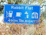 Picture relating to Rabbit Flat Roadhouse - titled 'Rabbit Flat Roadhouse'