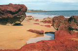 Picture of / about 'Red Rock Point' Victoria - Red Rock Point