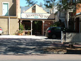 Picture relating to Echuca - titled 'Steam Packet Inn Echuca'