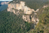 Picture relating to Blue Mountains National Park - titled 'Blue Mountains National Park'