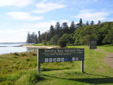 Picture relating to Botany Bay National Park - titled 'Botany Bay National Park'