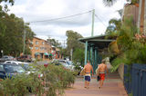 Picture of / about 'Brunswick Heads' New South Wales - Main street