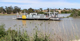 Picture of / about 'Tailem Bend' South Australia - Tailem Bend Ferry