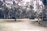 Picture relating to Little Desert National Park - titled 'Little Desert National Park: Ackle Bend camp ground'