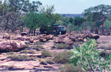 Picture relating to Gibb River Road - titled 'Gibb River Road'