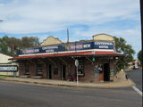 Picture relating to Gulgong - titled 'Centennial Hotel, Gulgong'