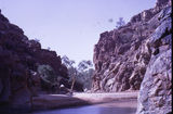 Picture relating to West Macdonnell National Park - titled 'Central Australia - 1966'