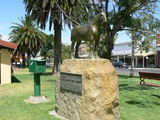 Picture relating to Nhill - titled 'Nhill'