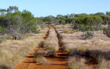 Picture relating to Gascoyne River - titled 'Gascoyne River'