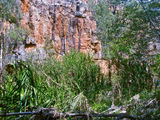 Picture relating to Worriga Gorge - titled 'Worriga Gorge'