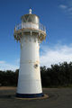 Picture relating to Warden Head Light - titled 'Warden Head Light'