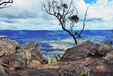 Picture relating to Cathedral Ranges State Park - titled 'Cathedral Ranges State Park'