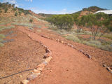 Picture of / about 'Lark Quarry Conservation Park' Queensland - Lark Quarry Conservation Park