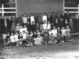 Picture relating to Kilcoy - titled 'Students from Number Two Room, Kilcoy State School, 1926'