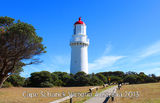 Picture relating to Cape Schanck Lighthouse - titled 'Cape Schanck Lighthouse'