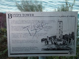 Picture relating to Red Point - titled 'Boyd's Tower Info'