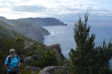 Picture of / about 'Cape Pillar' Tasmania - Three Capes Track,Tasmania
