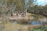 Picture relating to Merran Creek - titled 'Merran Creek'