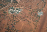 Picture of / about 'Gidgee Mine' Western Australia - Gidgee Mine - aerial view 4