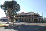 Picture relating to Boggabri - titled 'Royal Hotel Boggabri'