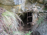 Picture relating to Mass Cave - titled 'Entrance to Mass Cave'