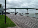 Picture relating to Goolwa - titled 'Goolwa Wharf'