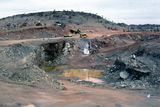 Picture relating to Molyhil Mine - titled 'Molyhil Mine'
