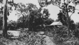 Picture relating to Helensvale - titled 'View of Helensvale, ca. 1930'