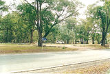 Picture relating to Maroondah Highway - titled 'Maroondah Highway: Buxton Silver Gum Reserve, rest area'