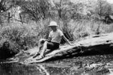 Picture relating to Queensland - titled 'Ernest Briggs'