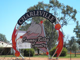 Picture relating to Charleville - titled 'Charleville'