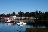 Picture of / about 'Strahan' Tasmania - Strahan