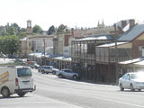 Picture relating to Beechworth - titled 'Beechworth'