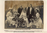 Picture relating to Petrie Terrace - titled 'Waters Family of Petrie Terrace'