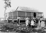 Picture of / about 'Croydon' Queensland - Chargois family residence at Croydon