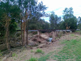 Picture of / about 'Murphys Creek' Queensland - Murphys Creek after 2011 floods