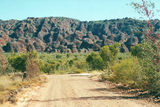 Picture relating to Purnululu National Park - titled 'Purnululu National Park'