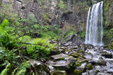 Picture relating to Hopetoun Falls - titled 'Hopetoun Falls'