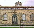 Bank of Victoria Building Toora VIC