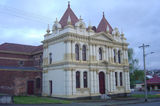 Picture of / about 'Launceston' Tasmania - Methodist Church, Balfour Street, Launceston