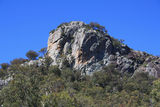 Picture relating to Bluff Rock - titled 'Bluff Rock'