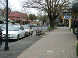 Picture relating to Hahndorf - titled 'Hahndorf Main Street'