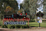 Picture relating to Peterborough - titled 'Peterborough'