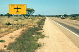 Picture relating to Eyre Highway - titled 'Eyre Highway'
